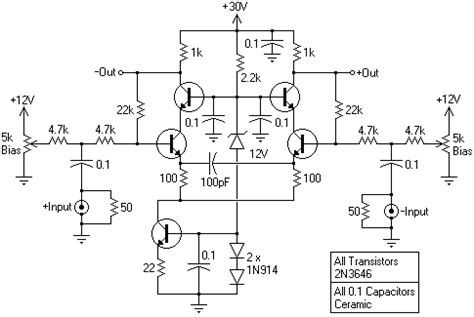 electronic inductor circuit using cascode transistors electronic circuits