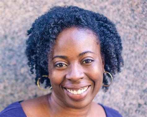 twist out hairstyle at harrison college toronto woman on quest to debunk notion that african hair