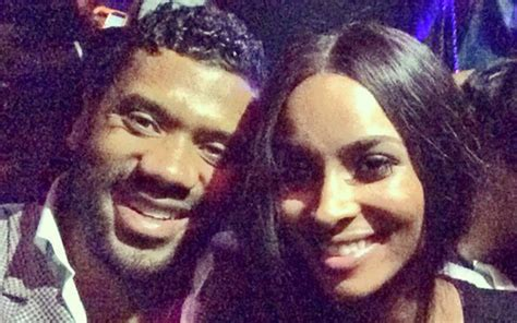 russell wilson says he and ciara are practicing abstinence russell wilson says he and ciara are practicing abstinence