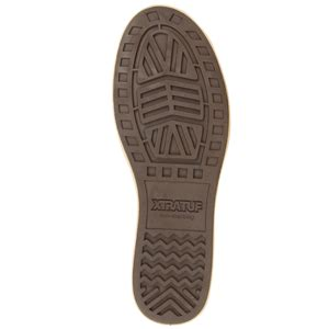 xtratuf boat shoes xtratuf chumrunner men s nubuck leather deck