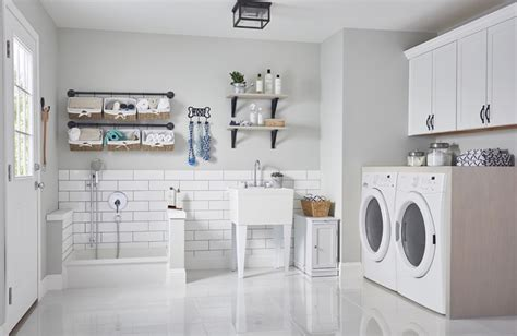 laundry room with sink the utility sink or laundry sink gets you organized