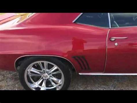 "1969 camaro 18"" foose wheels youtube"