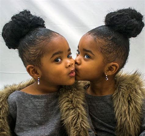 african twins hair bread style 11 fabulous twins you need to follow on instagram noe