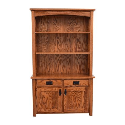 Handmade Mission Furniture - bookcases shelving used bookcases shelving for sale