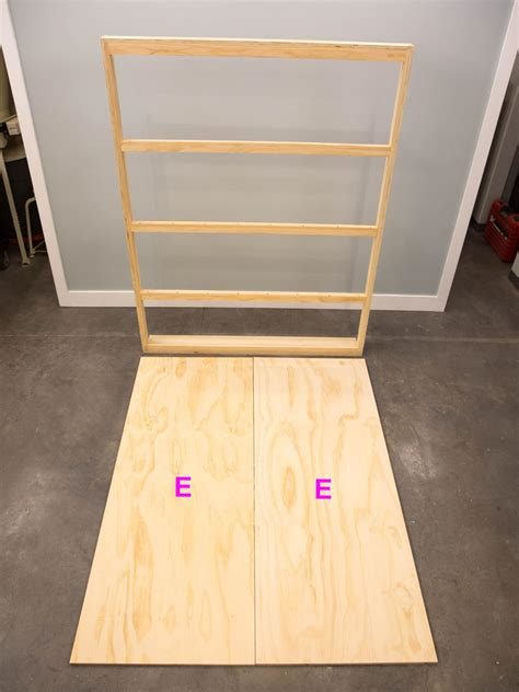 how to build a murphy bed how tos diy