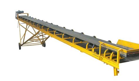 Bando Belt Conveyor horizontal flat belt conveyors