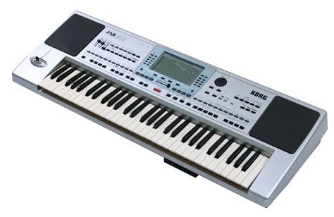 tutorial keyboard korg pa50 korg pa 50 keyboard