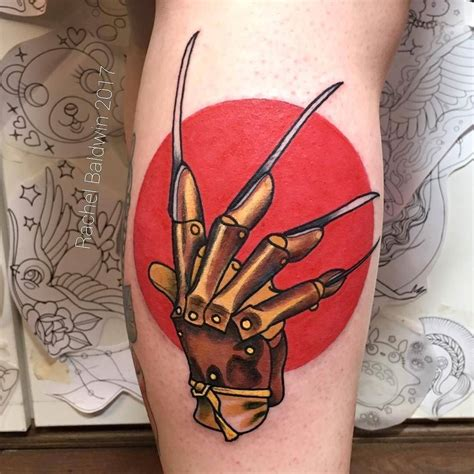 krueger tattoo pin by wendy on tattoos liverpool