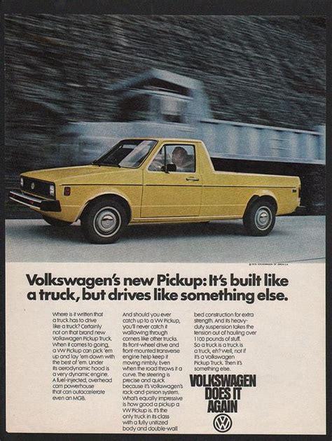vintage volkswagen rabbit 17 best ideas about vw caddy mk1 on pinterest vw golf