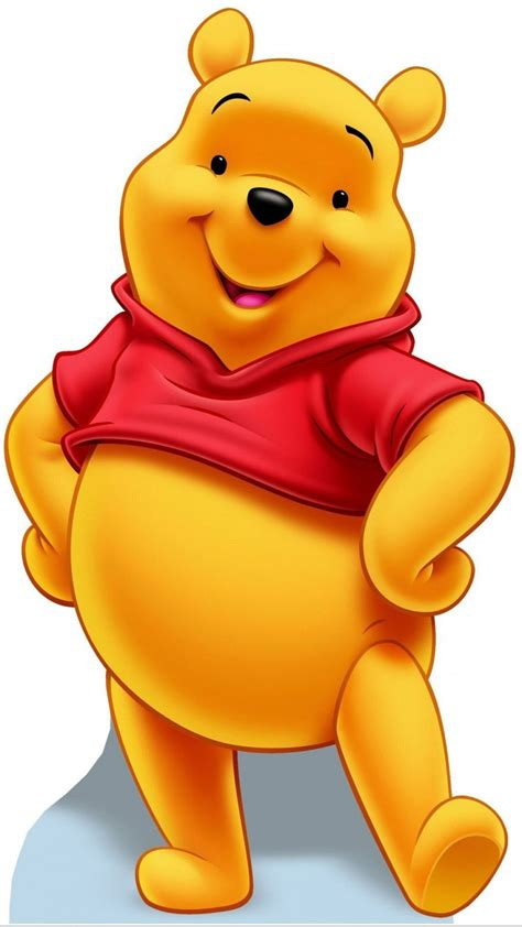 Pooh Hd Images