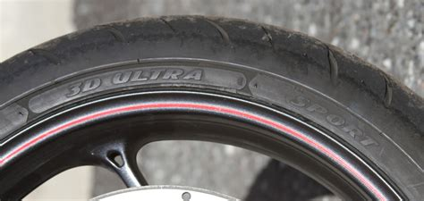 Avon 3D Ultra Sport Tyre Review, road and track   Bike Review