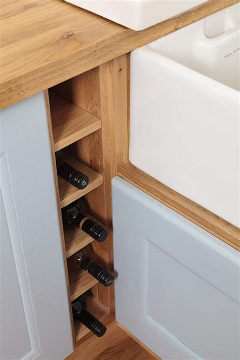 kitchen cabinet storage solutions uk savvy storage solutions for oak kitchens solid wood