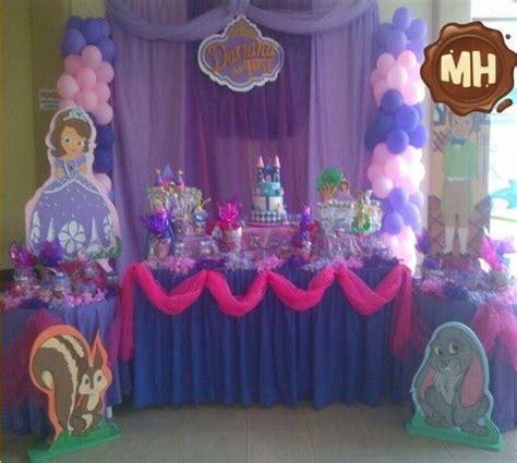 adornos de sofia decoracion princesa sofia decoracion con la princesa