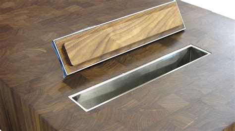 how to make a butcher block counter options grothouse