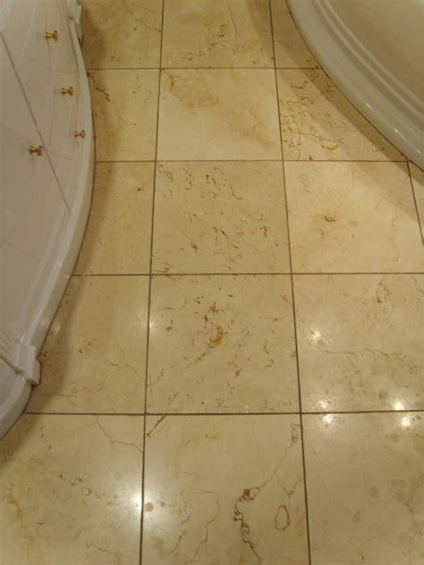 Bathroom Floor Tile Problems Work History Dorset Tile Doctor
