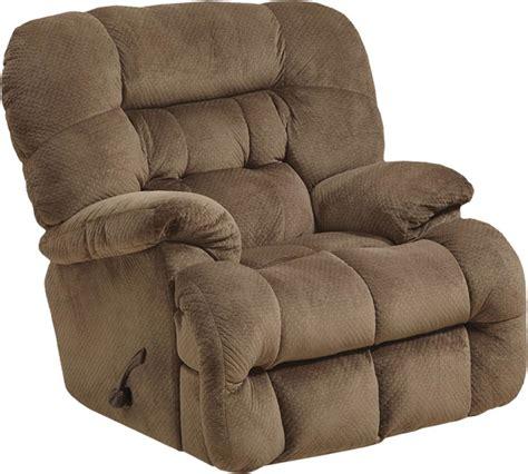 colson chaise rocker recliner  heat  massage