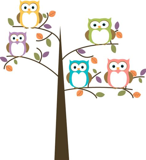 Hello Jelly Iphone 5 5s Transparan Cover colorful owls in pretty tree clip colorful owls in pretty tree image