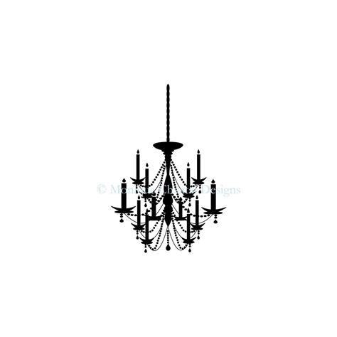 free chandelier clip chandelier silhouette clip cliparts co