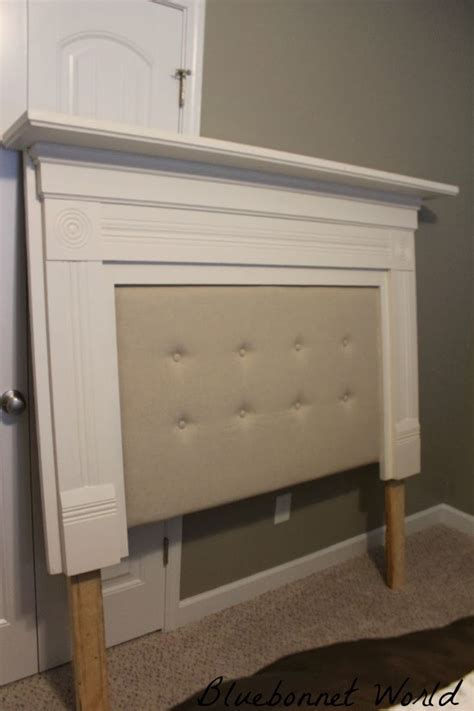 fireplace headboard 17 best ideas about fireplace mantle headboard on