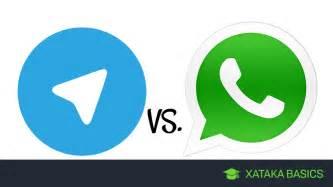 whatsapp basic tutorial telegram vs whatsapp en qu 233 se parecen y en qu 233 se