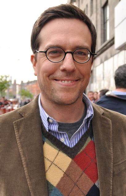 Ed Helms Pictures