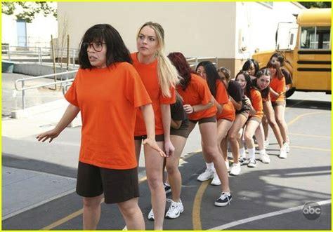 Lindsay Lohan Will Spoil Betty by Celebridades Archivos P 225 948 De 1167 Tv Y Espect 225 Culos