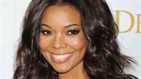dark skin middle age black actresses gabrielle union s 5 best age defying beauty rules