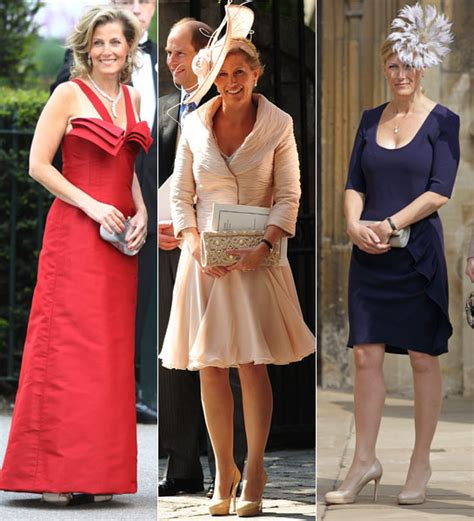 Princess Diana S Children by How Sophie The Countess Of Wessex Has Transformed Her