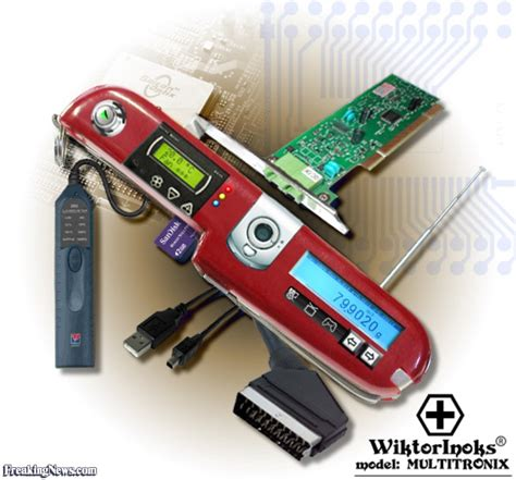 electronic gadget electronic gadget pocket knife pictures