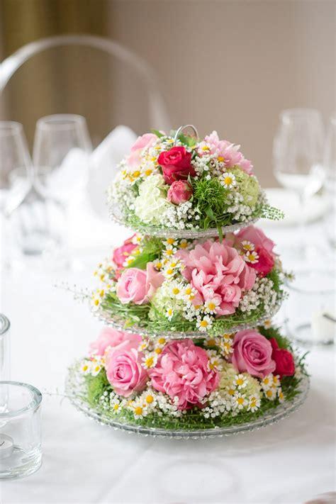floral arrangements für esszimmer tische diy hochzeit auf dem weingut rohse fotografie