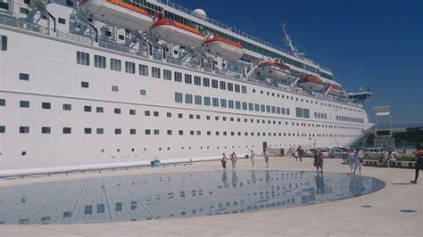ferry zadar to split zadar ferry terminal catamaran and car ferry departures