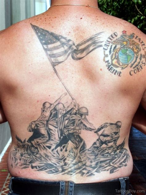 awesome back tattoos parts tattoos designs pictures page 30