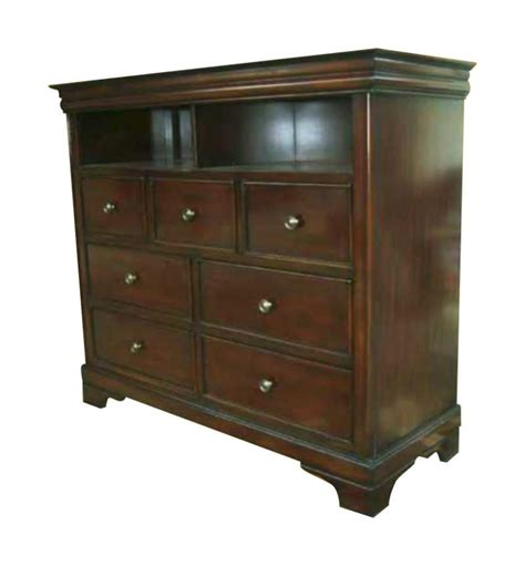 bedroom media dresser versailles media chest media chests bedroom