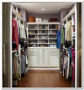 Walk In Closet Systems by Walk In Closet Storage Systems Home Design Ideas