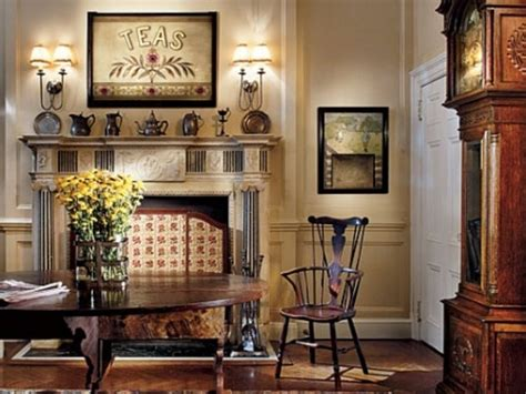 Allen Home Interiors by Tour Woody Allen S English Country Style Manhattan