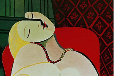 picasso paintings and their meanings the 1932 widewalls