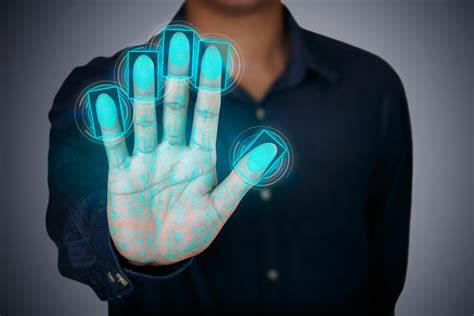 Biometrics Background Check Will Behavioural Biometrics In Banking Open The Door For