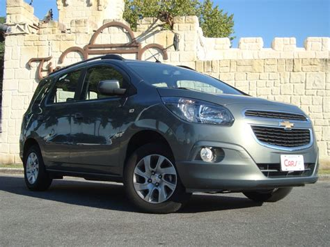 Chevrolet Spin 1 3 Diesel test drive chevrolet spin ltz 1 3 diesel cars