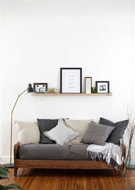 diy sofa twin mattress 1000 ideas about daybed couch on pinterest daybeds