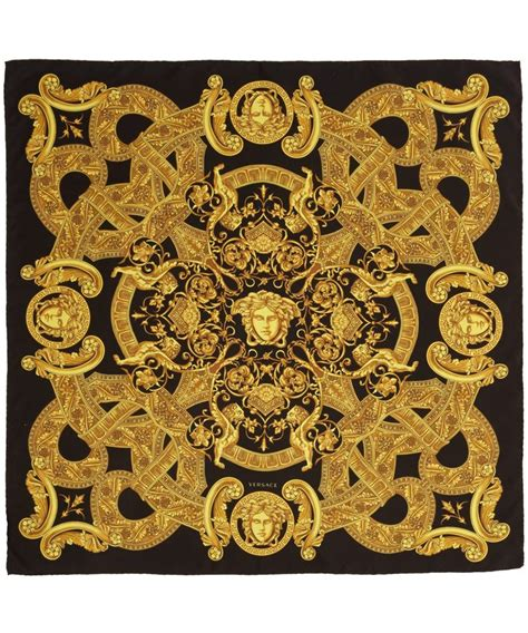 versace pattern image 800 best my scarves images on pinterest