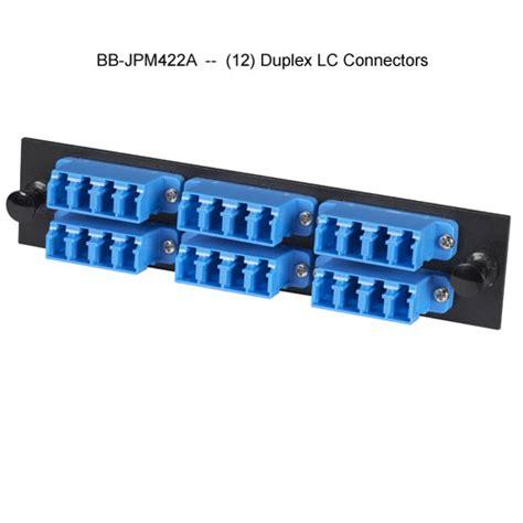 Qu Est Ce Que La Fibre Optique 422 by Blackbox Panneaux Adaptateur De Fibre Haute Densit 233