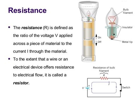 define resistor in electricity define resistence time sydney time