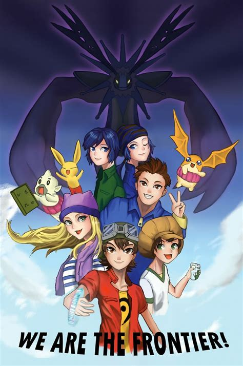 Digimon Frontier 17 best images about digimon frontier on seasons and charm bracelets