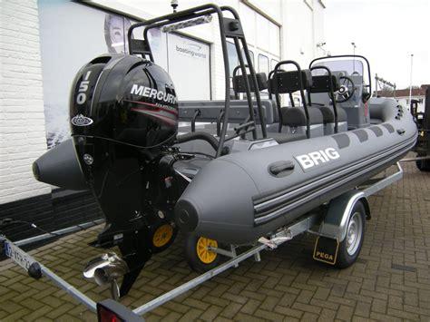 rubberboot navigator 3 beekman brig