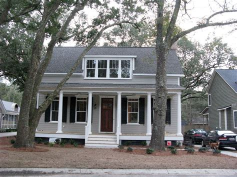 lowcountry cottage cottage living southern living project completed