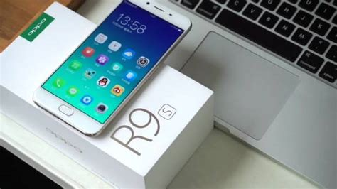 Oppo Samsung S7 review oppo r9s smartphone stuff co nz