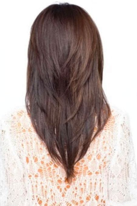 hair that shaped in an upside down v pinterest le catalogue d id 233 es