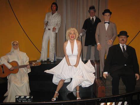 hollywood celebrity wax museum pic 13 celebrities at hollywood wax museum ghumakkar