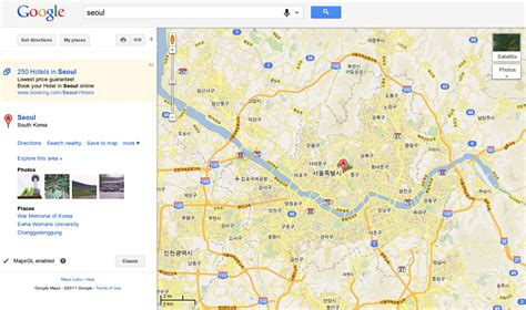 google images is different google maps is different from country to country pics
