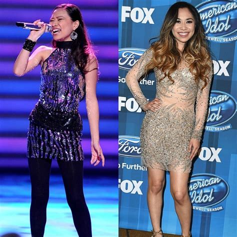 Favorites To Be Back On Idol by American Idol Farewell Where Your Favorite Contestants